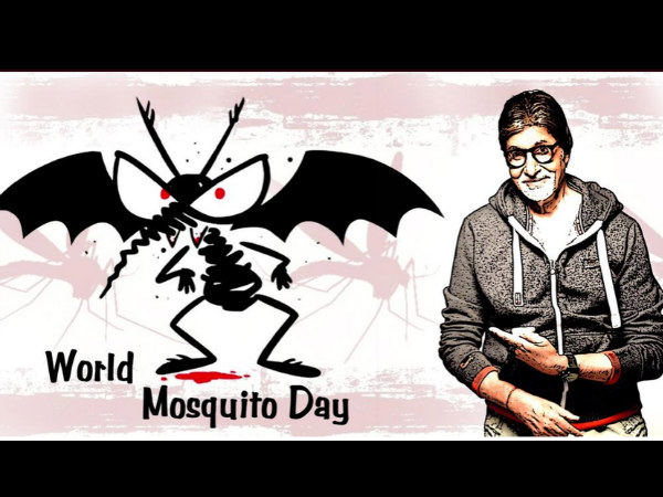 Tweets On World Mosquito Day All You Need Know About It
