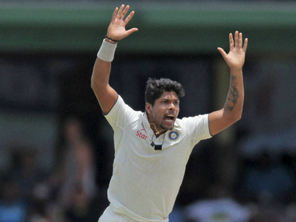 nd Test India Sri Lanka Day 2 Report Colombo
