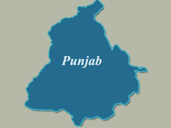 Punjab: Chain snatchers jump into river to escape from police