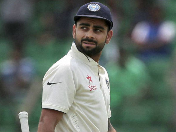 Virat Kohli completes 3,000 Test runs, becomes 19th Indian to reach the milestone