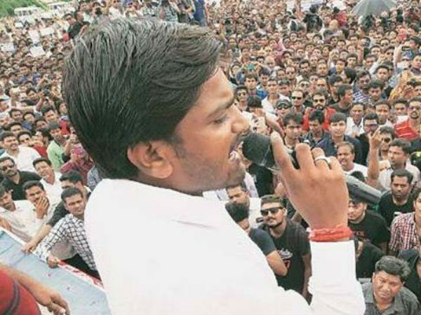 Videos are fake, Can't a 23-year-old have girlfriends? asks Hardik Patel