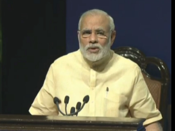 Watch Pm Narendra Modi S Interaction With Students On Teacher S Day