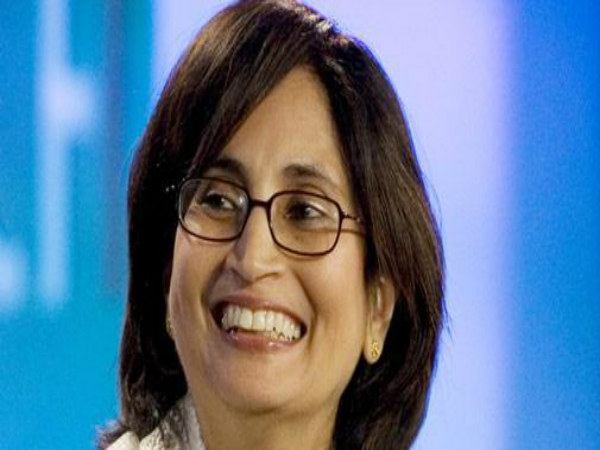 Is Twitter all set to welcome Indian-origin Padmasree Warrior as its CEO?