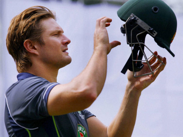 T20I call up a 'pleasant surprise', says Shane Watson