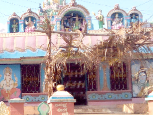 Dalits fume over fine on their women for entering temple in Sigaranahalli