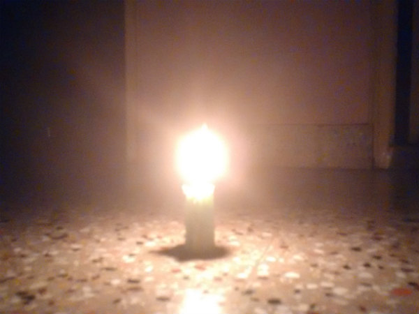 Power supply is no more in Bengaluru North side, on Sunday