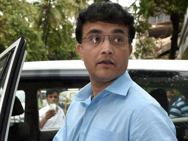 'Hurt and extremely saddenned' by Ravi Shastri's comments: Sourav Ganguly
