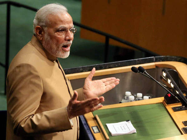Modi must apologise, Says Opposition In Parliament