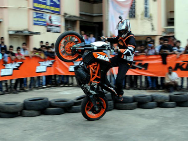 KTM organized Orange Day programme in Mangaluru
