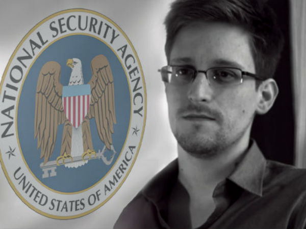 Edward Snowden joins Twitter, follows the NSA