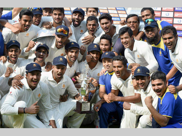 KSCA announces Probables For Ranji Trophy 2016-17