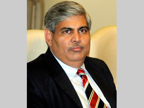 BCCI waives off $41.97 million claim on WICB, confirms Shashank Manohar