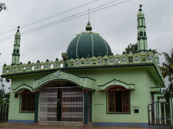 Karnataka Mosques come under one umbrella to fight the ISIS