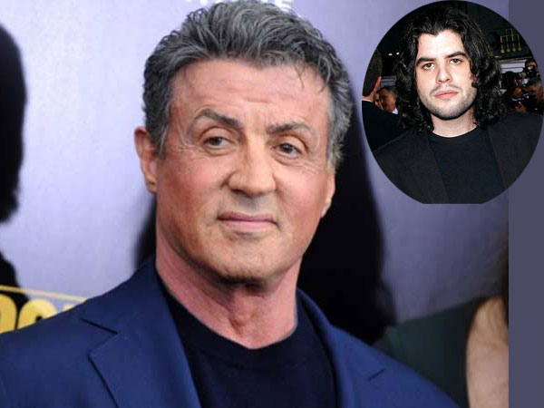 Sylvester Stallone Sends Brother To Haridwar To Perform Dead Son S Shradh