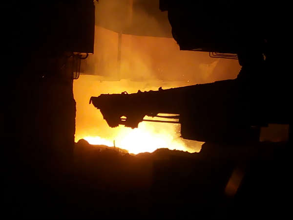 Jindal Steel Works (JSW) : India's leading steel producer