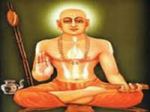 This article enlighten that Grate Hindu Philosopher Madhvacharya life history