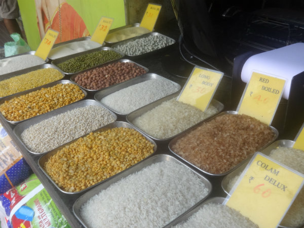 No State Should Sell Pulses At More Than Rs 120 Per Kg
