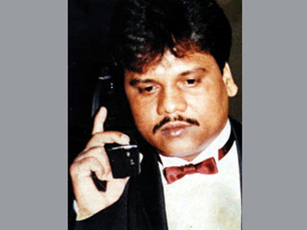 Chhota Rajan arrested in Bali, RAW ascertaining information