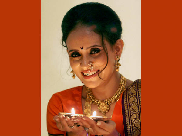 Deepavali - celebration of festival of lights in India and America