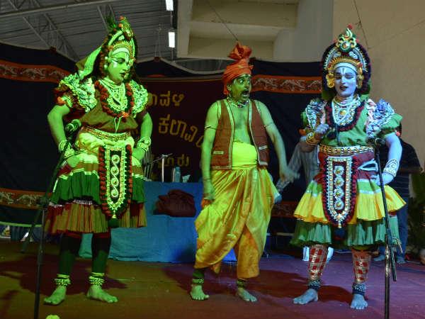 Kannada Rajyotsava Celebrated In It Company Bengaluru