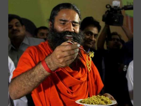 Yoga guru Ramdev's Patanjali to Double revenue to Rs 10,000 cr in 1 year