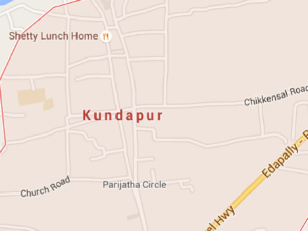 A puc student died in Kundapur, Udupi