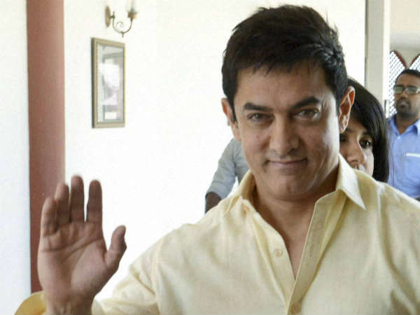 I have no intention to leave my proud coutry : Aamir Khan