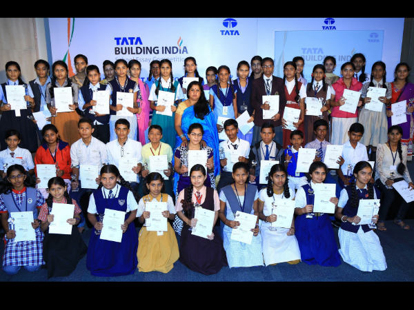 tata building india school essay competition 2011 View nandini dwivedi's professional profile on linkedin 2011 – 2015 have been the city level winner of tata building india school essay competition.