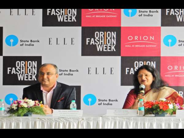 Bangalore's Biggest, In-Mall Fashion Extravaganza is back