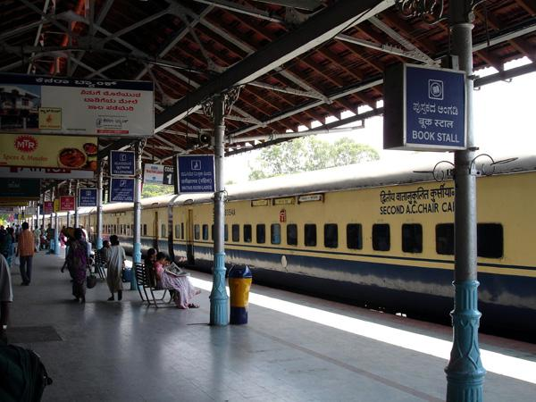 Indian Railways IRCTC to introduce takeaway e-bedroll facility