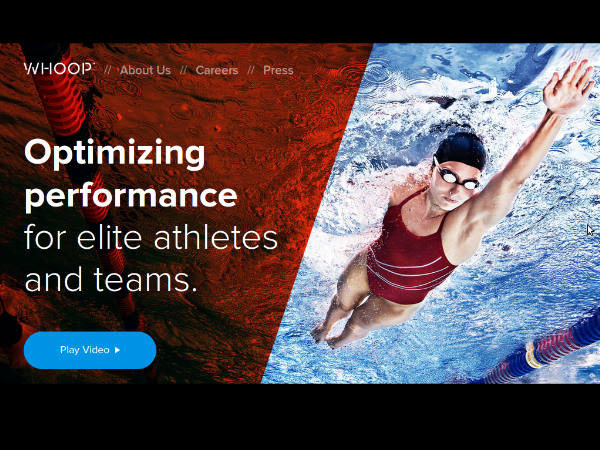 Infosys Invests Usd 3 Mn Sports Startup Whoop