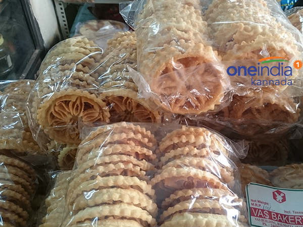 Kuswar Is Famous Christmas Food In Mangaluru