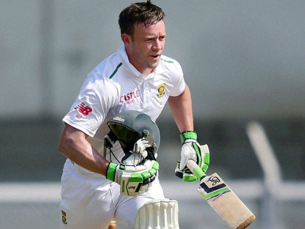 AB de Villiers Says He Is Worn Out Might sit out some games