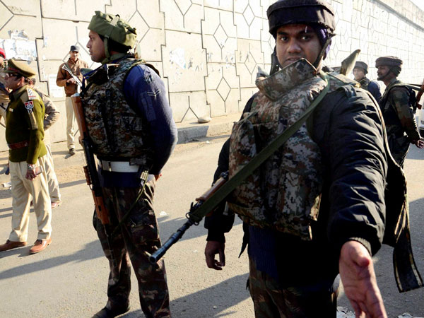 Pathankot terror attack: Fresh firing at Air Base