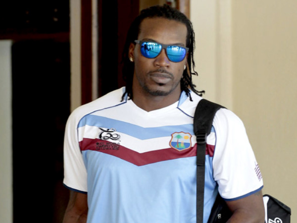 Chris Gayle fined $10,000 for 'inappropriate' comments to female TV reporter