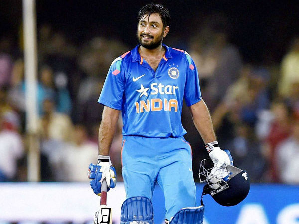 Rayudu, Unmukt to lead India 'A' and 'B' in Deodhar Trophy