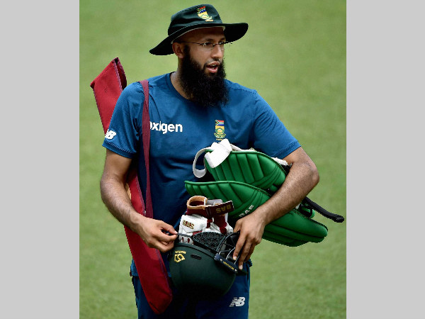 Hashim Amla steps down as South Africa Test skipper