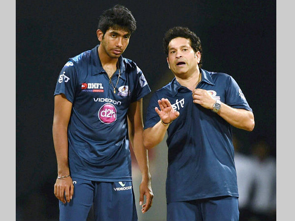 Uncapped Jasprit Bumrah replaces Shami in India T20I squad for Australia series