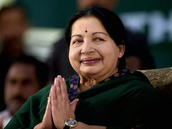 Seeking details on Jayalalithaa's health, advocates petitions President of India