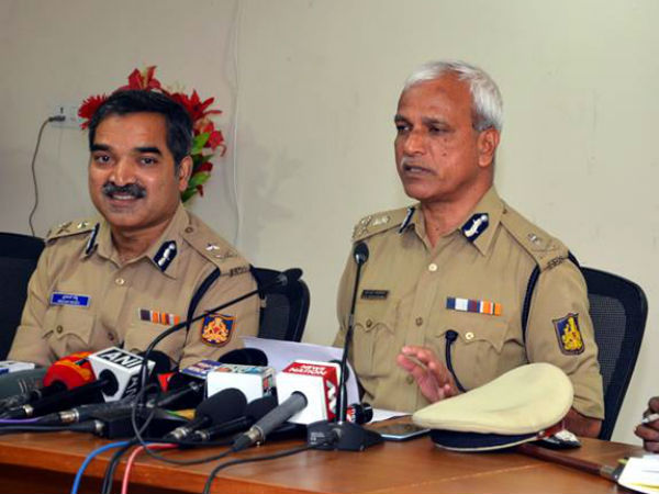 Police start survey on Foreigners in Bengaluru