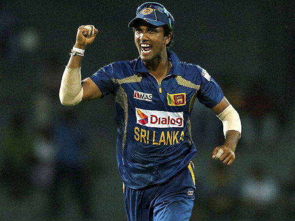 India tour: Sri Lanka name T20I squad; Lasith Malinga misses out