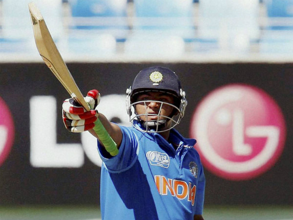 Under-19 World Cup: Sarfaraz, Avesh take India to quarter-finals