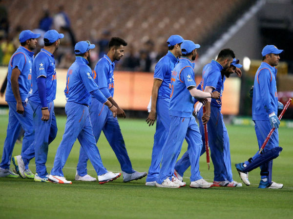 India become No. 1 in T20Is after clean sweep over Australia
