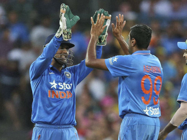MS Dhoni and Team India create history with 3-0 whitewash in Sydney