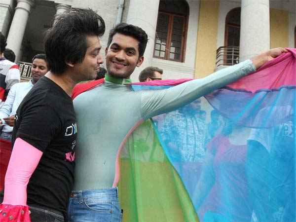 SC refers Section 377 to a five-judge bench