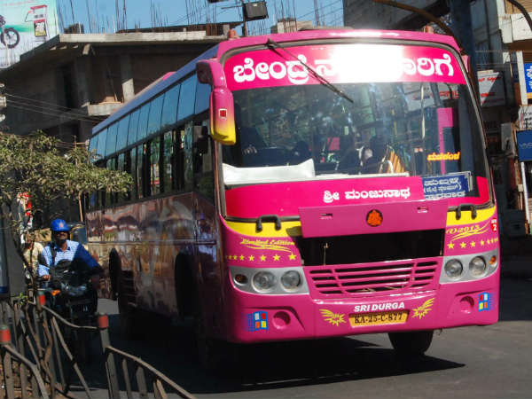 Private buses causing problem to Hubballi-Dharwad commuters