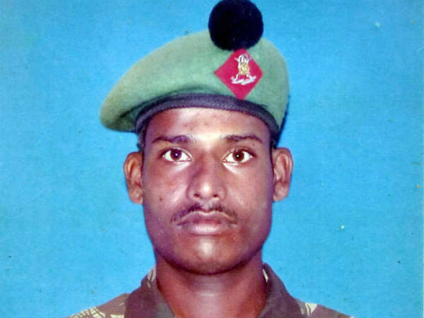 Lance Naik Hanamanthappa - Grit, determination and a will to survive