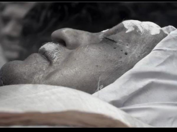 Documentary On Dr Mm Kalburgi Margakke Saavilla Trailer
