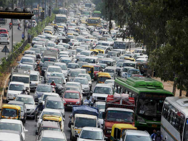 'Odd-even' set to return; CM to announce dates on Feb 11