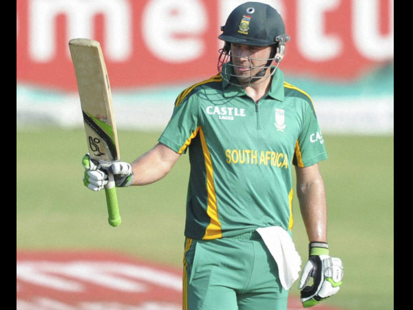 AB de Villiers to play for Barbados Pride in CPL